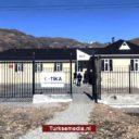 Turkije doneert zorgcentra aan Kirgizië