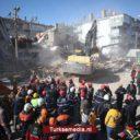 Turkije gaat snel nieuwe huizen bouwen voor slachtoffers Elazığ en Malatya