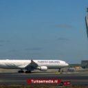 Turkish Airlines opent vier nieuwe routes en groeit hard verder
