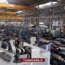 Turkse industrie presteert veel beter dan Europa