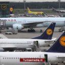 Besmette personen onder corona-evacués Duitsland