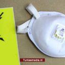 China bestelt 200 miljoen maskers uit Turkije