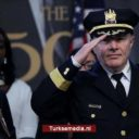 VS benoemt eerste Turkse moslimpolitiechef