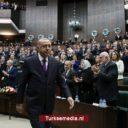 Turkse president meest populaire moslimleider