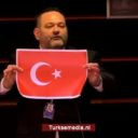 Europese Turken dienen aanklacht in tegen Grieks EP-lid