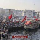 Forse groei Turkse economie verwacht
