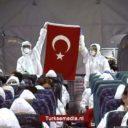 Landen bedanken Turkije voor evacuatie burgers uit virusstad