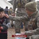 Turken doneren meer dan 15 miljoen euro aan getroffen Elazığ en Malatya
