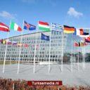 NAVO solidair met Turkije