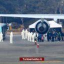 Rusland weigert Duits vliegtuig uit Chinese virusstad
