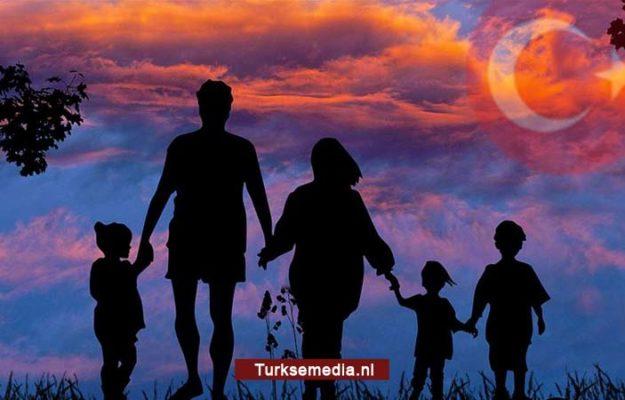 Turken gelukkig en hoopvol over toekomst