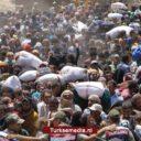 Turkije gooit deuren naar Europa open voor vluchtelingen