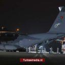 Turkije haalt burgers weg uit corona-epicentrum China
