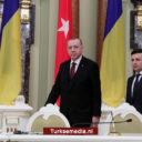 Turkije herhaalt in Kiev dat het Krim-annexatie Rusland niet erkent