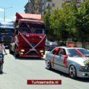 Turkse gouverneur ergert zich aan trouwstoeten: 'Geen Turkse traditie'