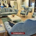 Veel vraag naar Turkse meubels