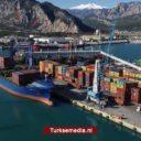 Vliegende start voor Turkse economie