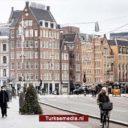 Aantal coronadoden in Nederland naar 434