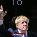Britse premier Johnson besmet met coronavirus