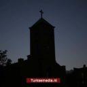 Corona in Frankrijk verspreid door diensten in evangelische kerk