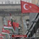 Hongarije bedankt Turkije voor coronahulp