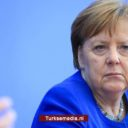 Merkel in quarantaine, contactverbod in Duitsland