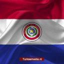 Paraguay bedankt Turkije voor kritische donatie