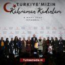 Turkije: 'Hoe durft de wereld Internationale Vrouwendag te vieren?'