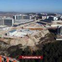 Turkije bouwt volop aan veertiende megaziekenhuis met grote IC-afdeling