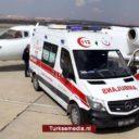 Turkije ontvangt coronamedicijnen uit China