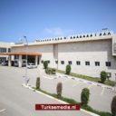 Turkije schenkt compleet ziekenhuis aan Palestina