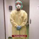 Turks-Nederlandse IC-arts waarschuwt jongeren: 'Onderschat coronavirus niet!'