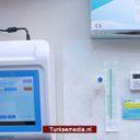Turkse artsen nóg sneller achter corona
