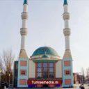 Turkse moskeeën gesloten voor alle gebeden