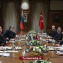 Wanhopige Europese leiders bellen Erdoğan; 'Deuren gaan niet dicht'