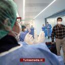 Bijna 4.000 coronapatiënten genezen in Turkije