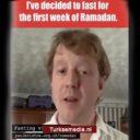 Britse parlementariër vast mee met moslims