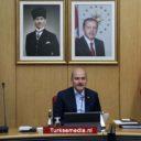Erdoğan weigert ontslag succesvolle minister, Turken opgelucht