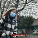 Frankrijk neemt miljoenen mondmaskers bestemd voor Italië en Spanje in beslag