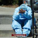 Frankrijk raakt grote lading mondmaskers kwijt aan VS
