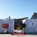 Israël en Armenië vragen Turkije om coronahulp