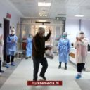 Meer dan 10.000 coronapatiënten genezen in Turkije
