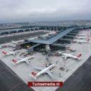 Megaoperatie Turkish Airlines: repatriëring 25.000 Turken gestart