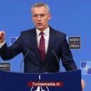 NAVO toont Turkije als voorbeeld van solidariteit