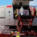 Spanje bevestigt aankomst beademingsapparatuur uit Turkije