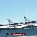 Tientallen Franse militairen op Atlantische Oceaan besmet met corona