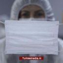 Turkije deelt gratis mondmaskers uit aan burgers