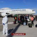 Turkije repatrieert 60.000 burgers vanuit de hele wereld