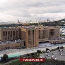 Turkije opent grootste aardbevingsbestendig ziekenhuis ter wereld