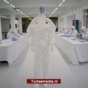 Turkije produceert miljoenen mondmaskers per week